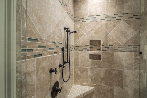 Shower Restoration - Tile & Grout Cleaning Experts Grand Prairie​ tx