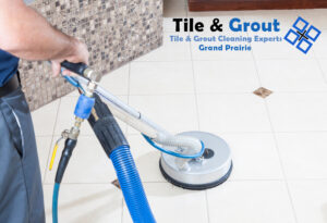 Tile and Grout Cleaning Experts Grand Prairie​ TX 1